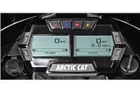 Deluxe Digital Gauge with Altimeter