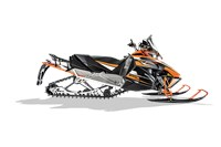 2015 Arctic Cat XF 8000 CROSSTOUR