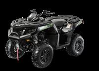 2015 Arctic Cat XR 700 Limited EPS