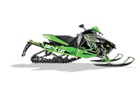 2015 Arctic Cat ZR 4000 RR