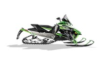 2015 Arctic Cat ZR 6000 LXR