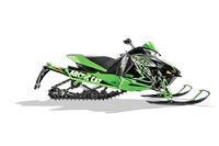 2015 Arctic Cat ZR 6000 RR