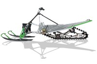 ProCross Chassis