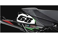 68 Number Plate