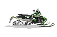 2015 Arctic Cat ZR 9000 LXR