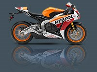 2015 CBR1000RR Options