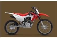 2015 Honda CRF125F (BIG WHEEL)