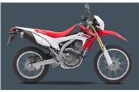 2015 Honda CRF250L