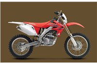 2015 Honda CRF250X