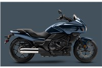 2015 Honda CTX700