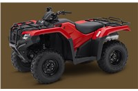 2015 Honda FOURTRAX RANCHER