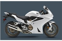 2015 Honda INTERCEPTOR