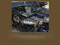 675cc Liquid-Cooled Engine.