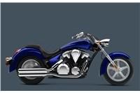 2015 Honda STATELINE