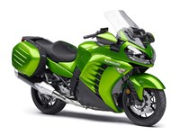 2015 Kawasaki CONCOURS®14 ABS