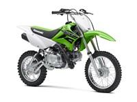 2015 Kawasaki KLX®110L
