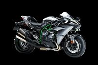 2015 Kawasaki NINJA H2™