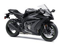 2015 Kawasaki NINJA® ZX™-10R ABS