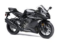 2015 Kawasaki NINJA® ZX™-6R ABS
