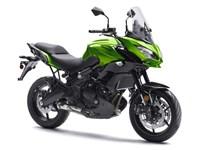 2015 Kawasaki VERSYS® 650 ABS