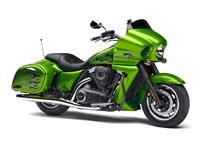 2015 Kawasaki VULCAN® 1700 VAQUERO® ABS