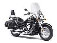 2015 Kawasaki VULCAN® 900 CLASSIC LT