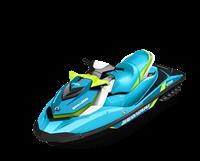 2015 Sea-Doo GTI SE 155