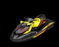 2015 Sea-Doo GTR 215