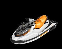 2015 Sea-Doo GTS 130