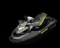 2015 Sea-Doo GTX Limited iS 260