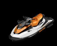 2015 Sea-Doo GTX S 155