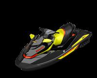 2015 Sea-Doo RXT 260