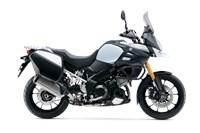 2015 Suzuki V-STROM 1000 ABS ADVENTURE