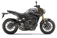 2015 Yamaha FZ-09