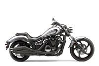 2015 Yamaha RAIDER
