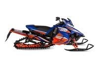 2015 Yamaha SRVIPER L-TX LE