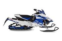2015 Yamaha SRVIPER R-TX LE