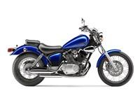 2015 Yamaha V STAR 250