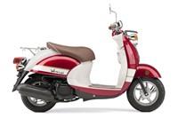 2015 Yamaha VINO CLASSIC