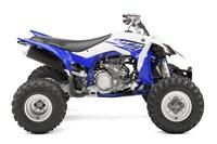 2015 Yamaha YFZ450R