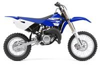 2015 Yamaha YZ85