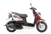 2015 Yamaha ZUMA 50FX