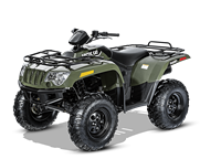 2016 Arctic Cat 500