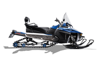 2016 Arctic Cat BEARCAT 7000 XT