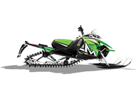 2016 Arctic Cat M 8000 SE (141)