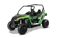 2016 Arctic Cat WILDCAT TRAIL XT