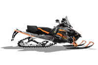 2016 Arctic Cat XF 7000 CROSSTREK