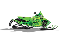 2016 Arctic Cat ZR 6000 LIMITED (129)