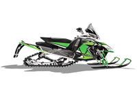 2016 Arctic Cat ZR 6000 LXR (137)