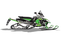2016 Arctic Cat ZR 7000 LXR (137)